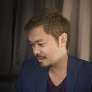 攝影師Susu Huang
