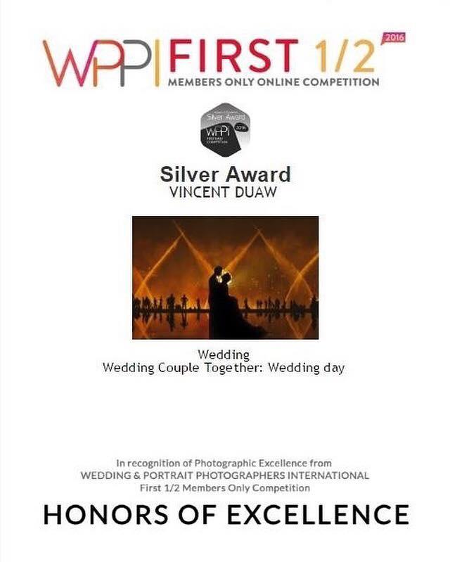 WPPI 得獎