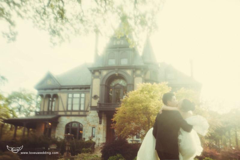 舊金山婚禮