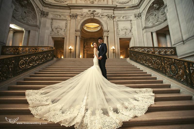 海外婚紗攝影 台北