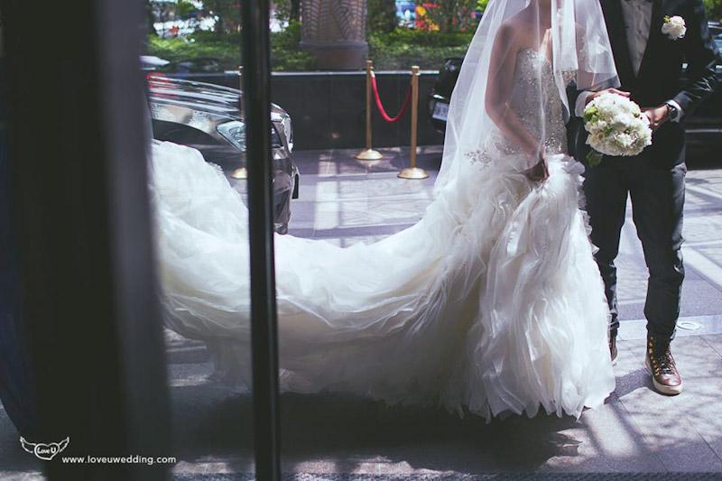 婚禮紀錄台北