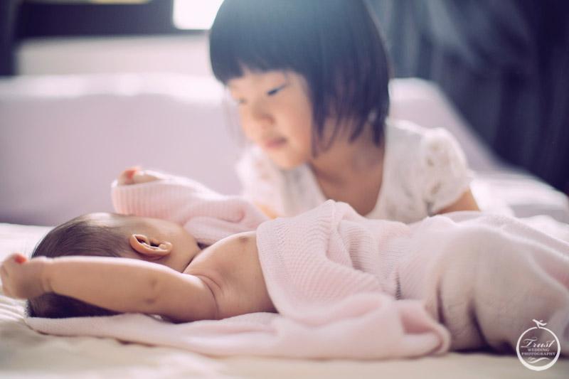 新生兒寫真 台北