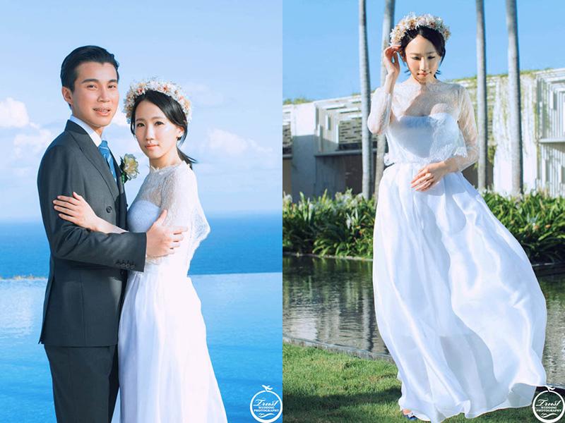 峇厘島婚禮會場攝影
