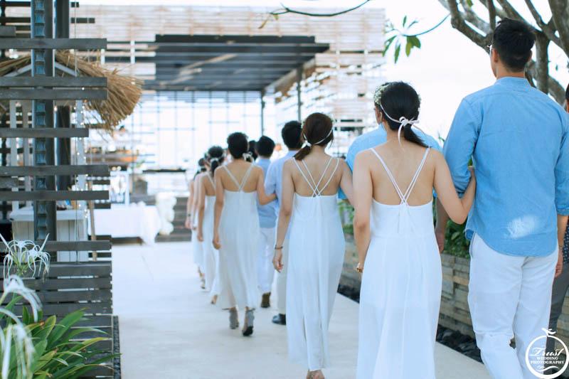 鳥巢婚禮攝影