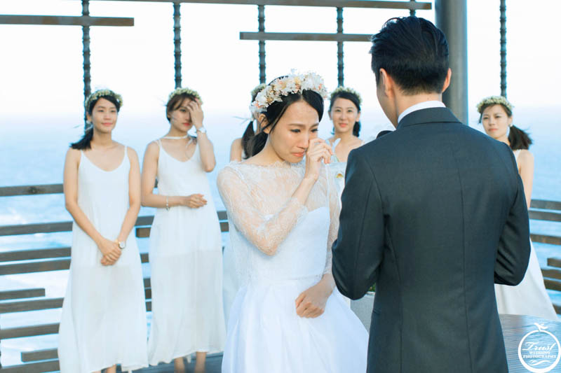 婚禮儀式拍攝
