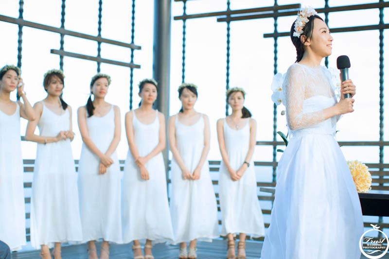 專業婚禮錄影