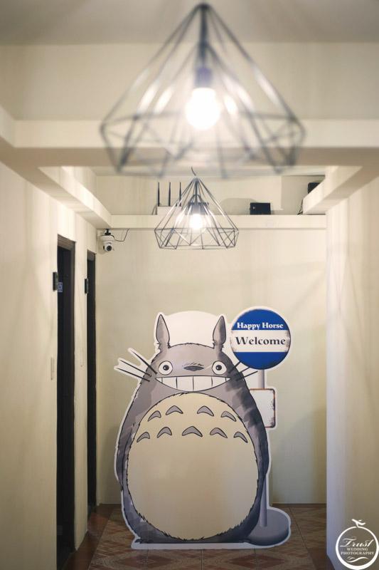室內空間拍攝