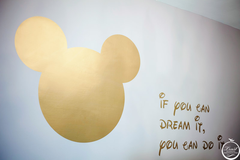 迪士尼房型攝影