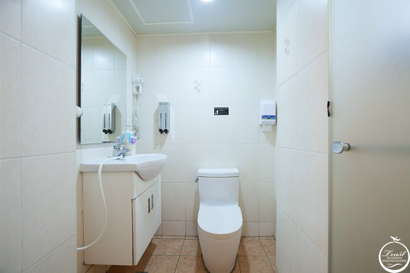 民宿衛浴拍攝