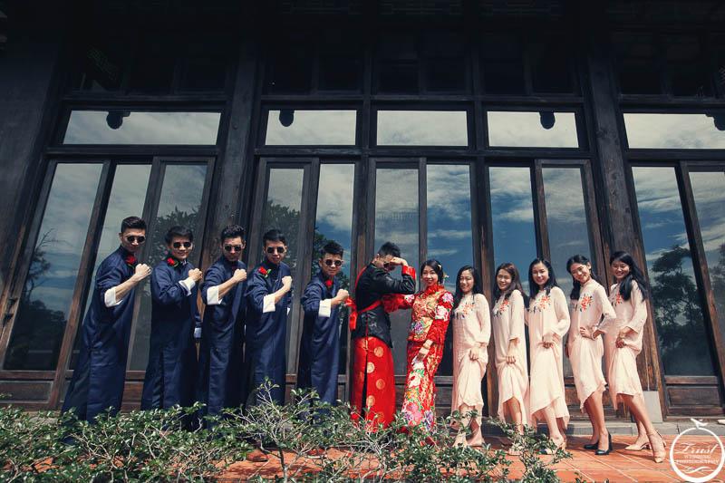 團體照 婚禮攝影 新竹