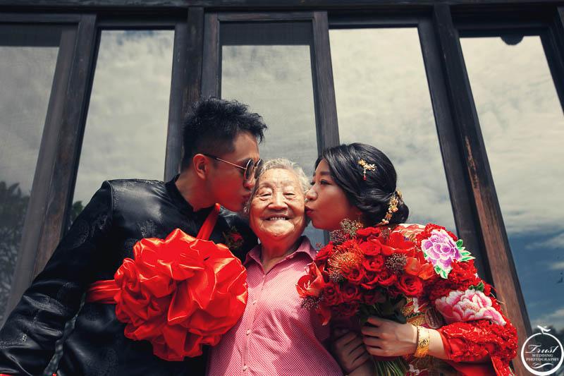 傳統婚禮攝影 新竹