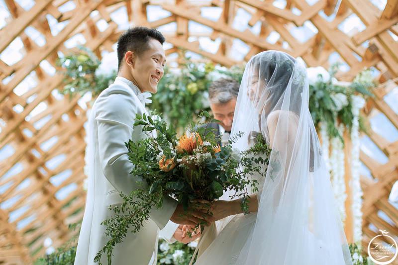 結婚誓詞攝影
