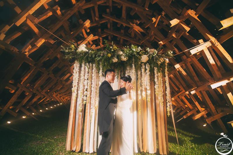 婚禮佈置 台北
