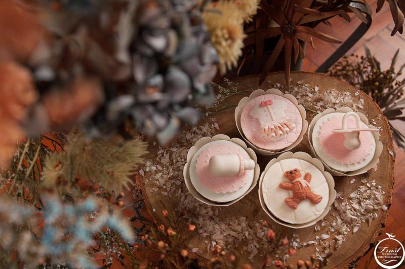 杯子蛋糕攝影