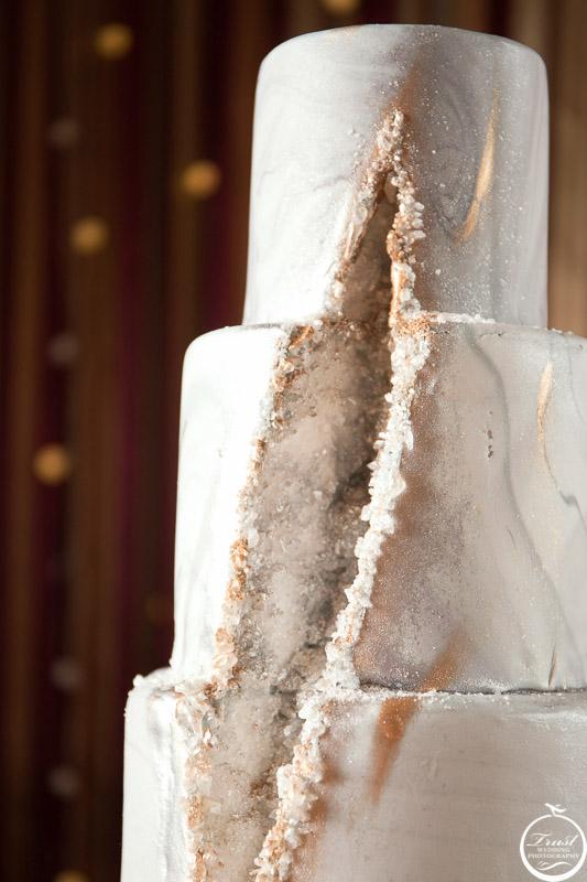 蛋糕細節攝影