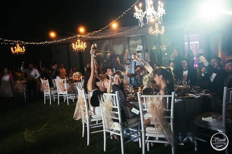 巴里島婚紗婚禮