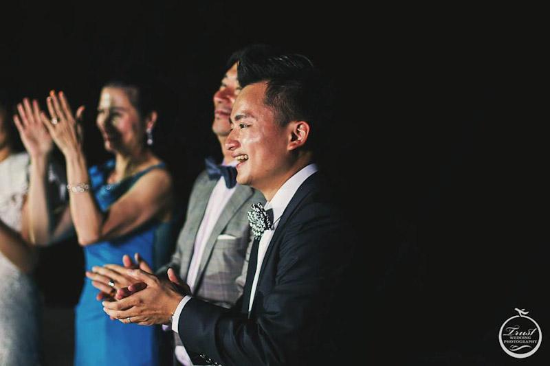 海外婚紗婚禮