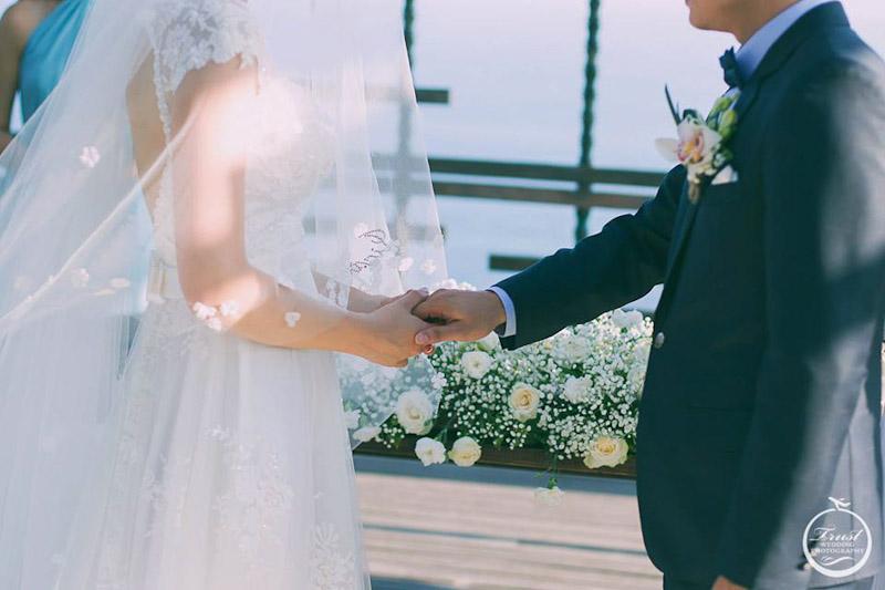 婚攝婚紗拍攝