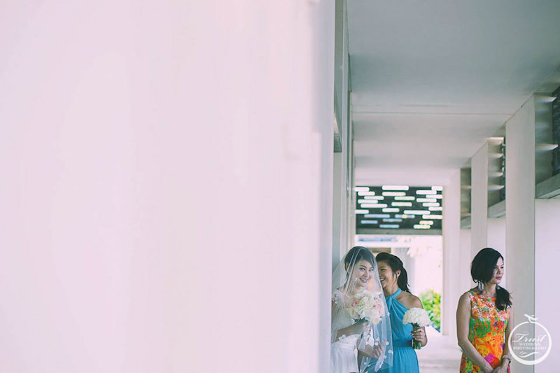 婚禮紀錄 峇里島