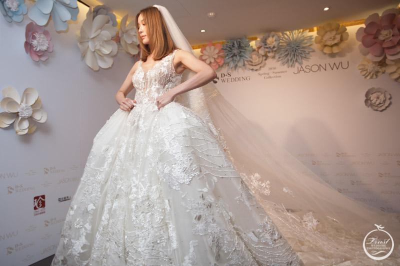 壓軸婚紗商業攝影 高雄