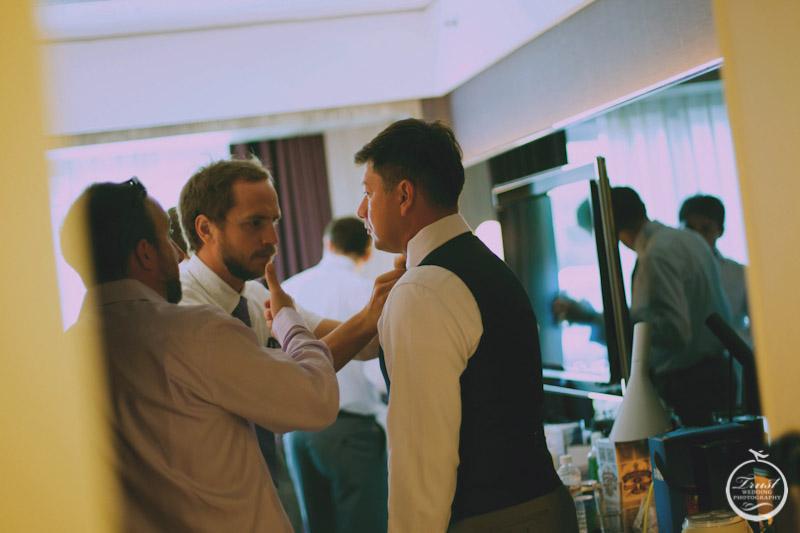 高雄婚禮攝影價位