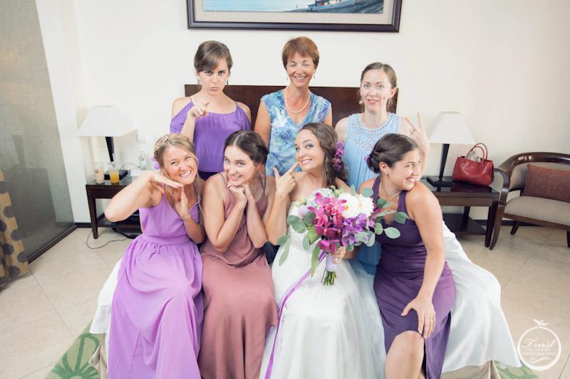 海外拍婚紗