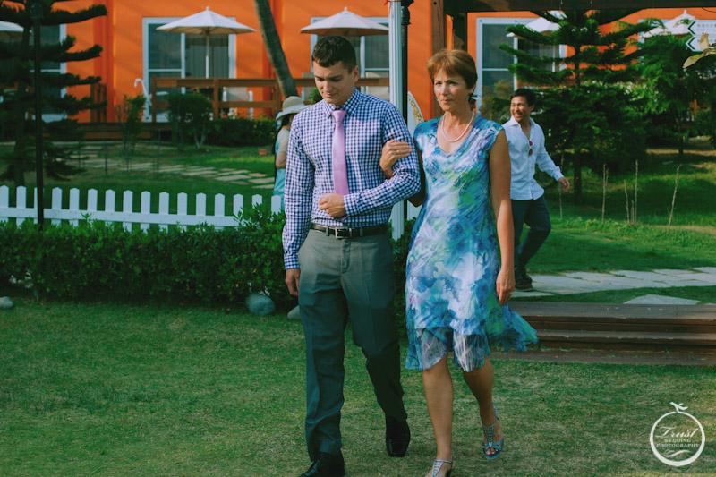 結婚禮服出租