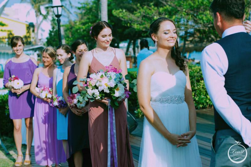 婚紗攝影pose