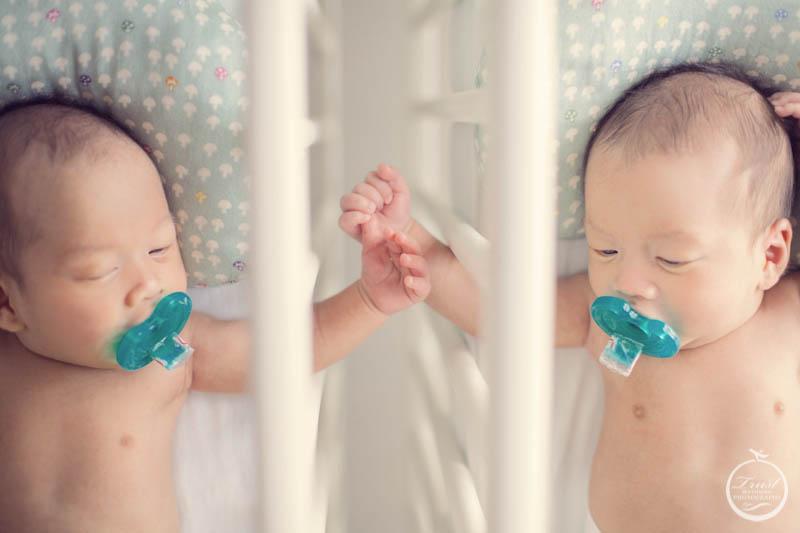 新生兒攝影師 Trust