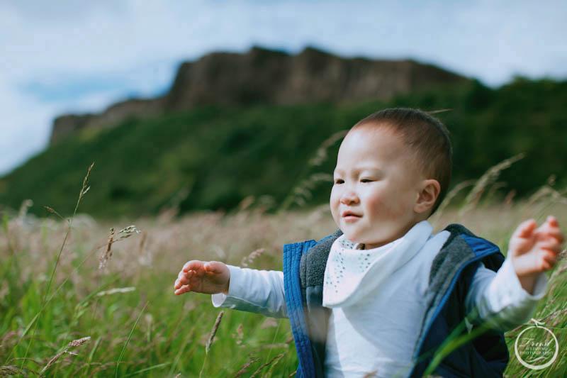 拍寶寶推薦攝影師