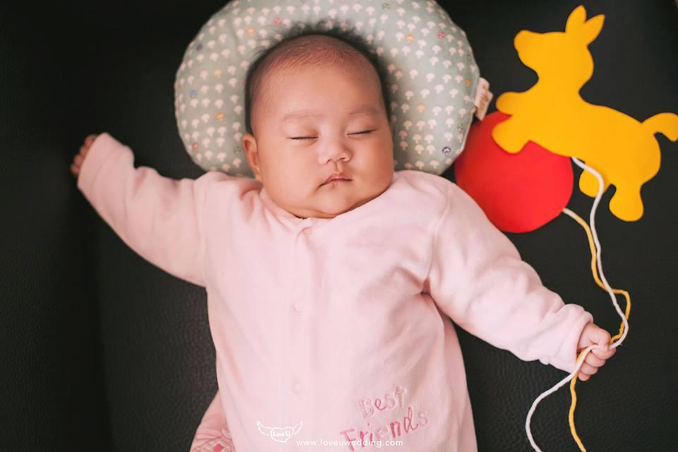 新生兒拍攝