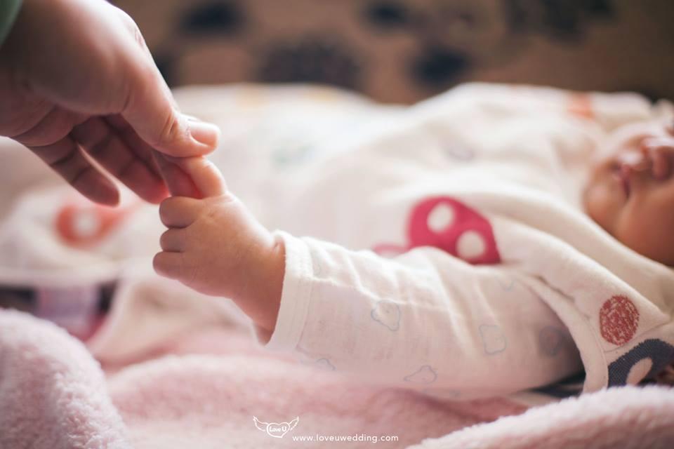 新生兒照相