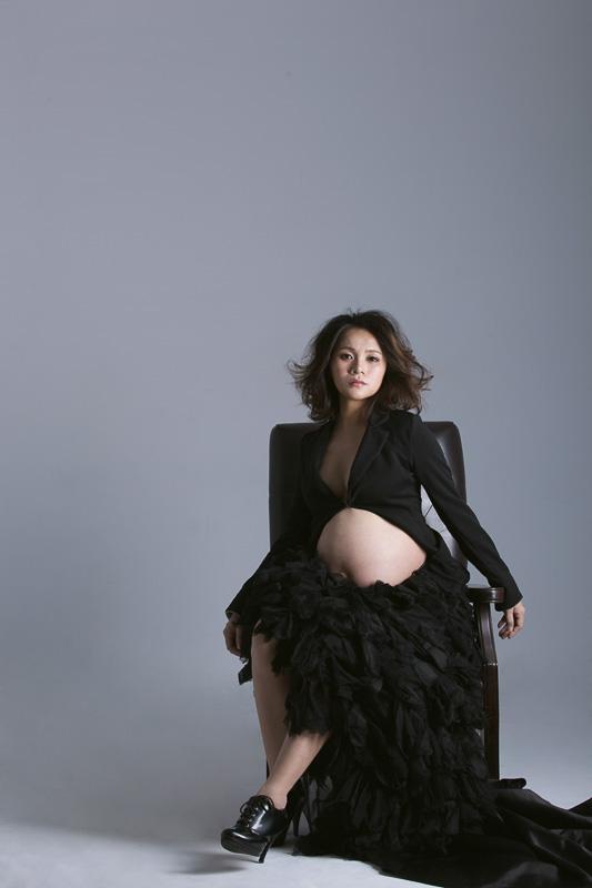 高雄孕婦攝影