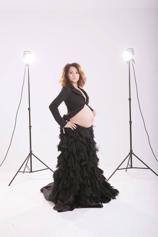 台中孕婦攝影