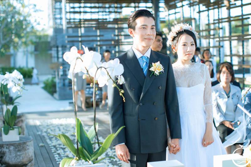 海外婚禮 峇里島