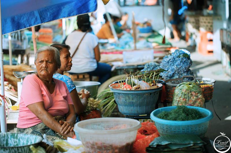 峇里島傳統市場