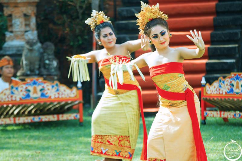 峇里島傳統舞蹈2