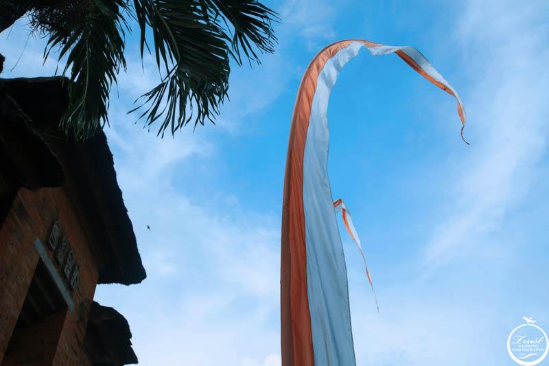峇里島文化