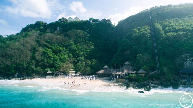 峇里島空拍