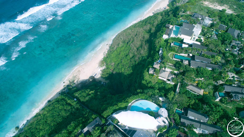 峇里島空拍2