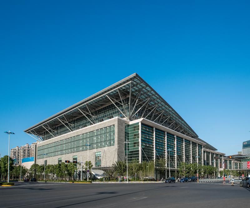 蘇州國際展覽中心