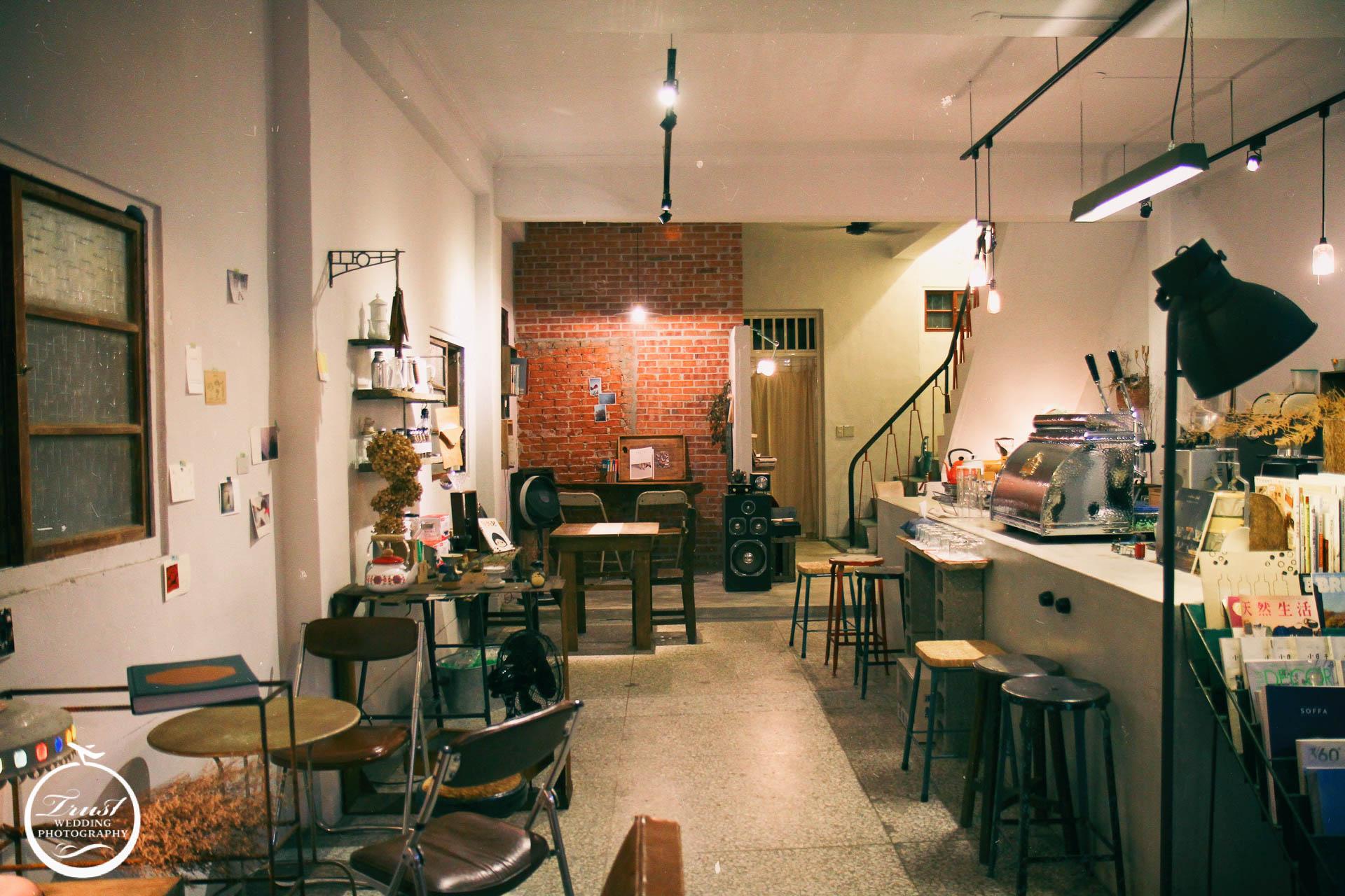 花蓮 商業空間攝影