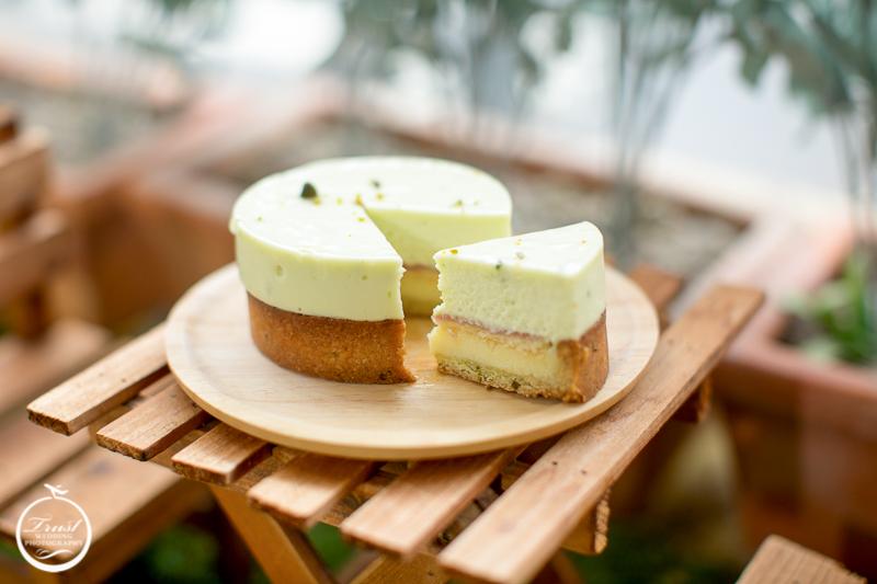 蛋糕情境攝影