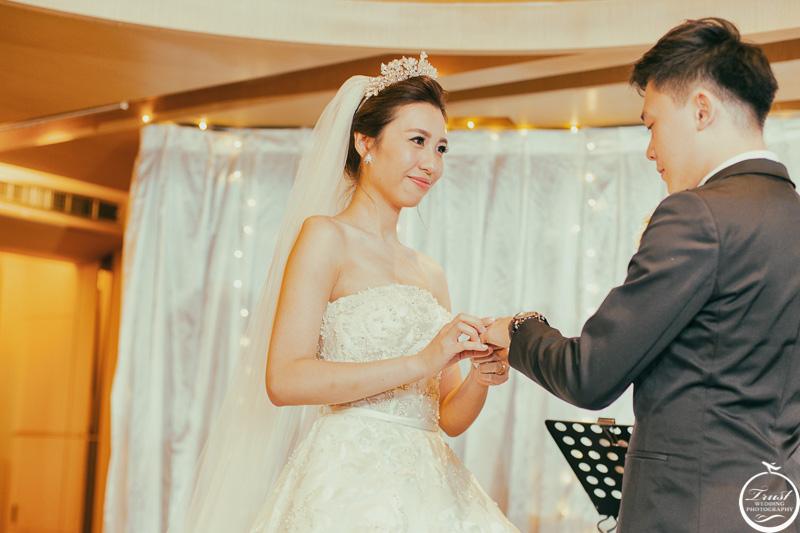 台中永豐棧婚禮拍攝