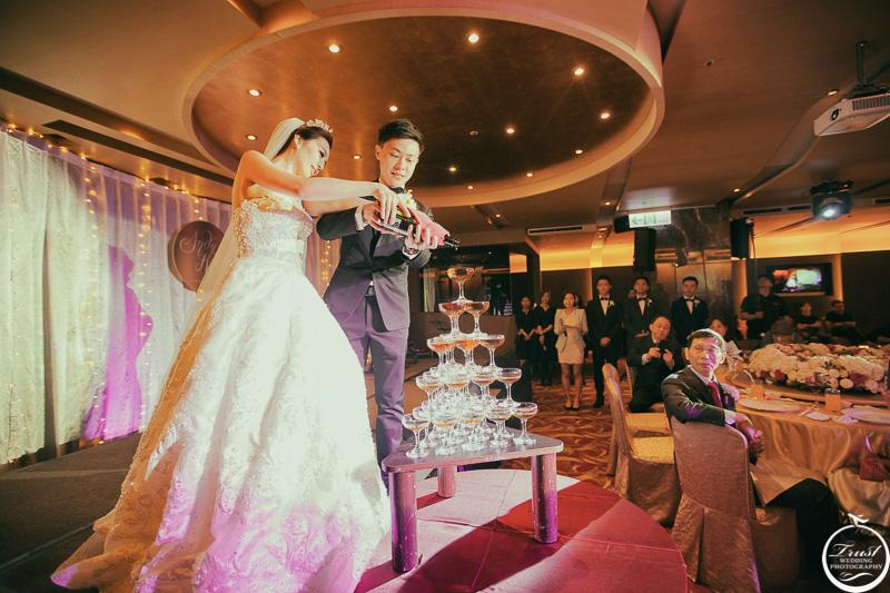 台中永豐棧婚攝