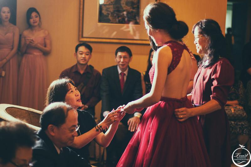 婚禮婚紗攝影