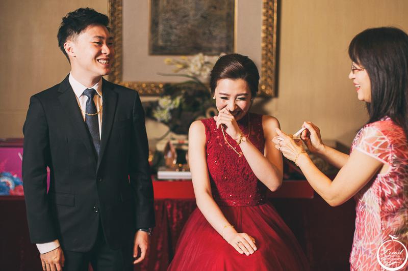 婚禮儀式紀錄