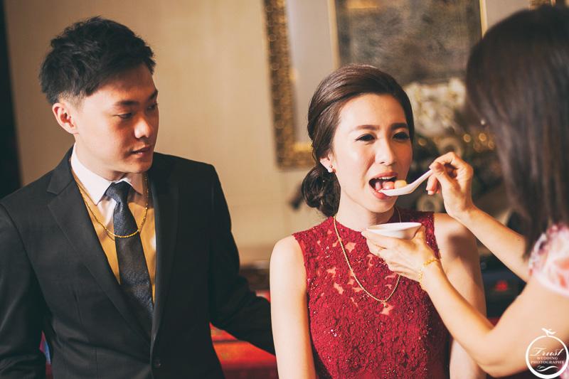 結婚儀式禮俗紀錄