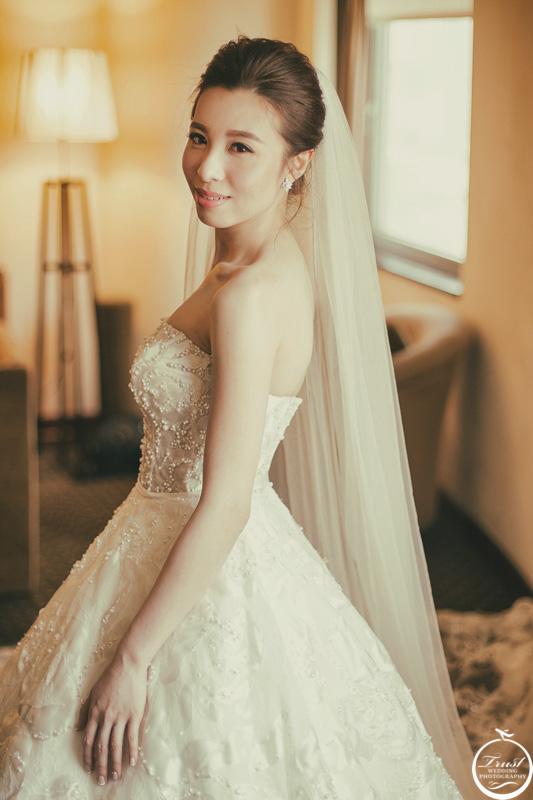 手工婚紗攝影