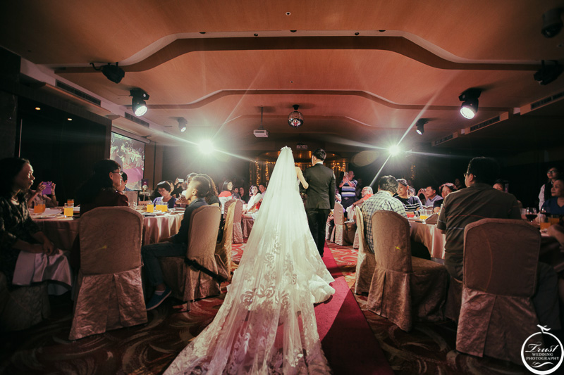 台中婚宴會場拍攝